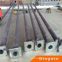 5m 6m 7m 8m 9m Steel Light Tubes